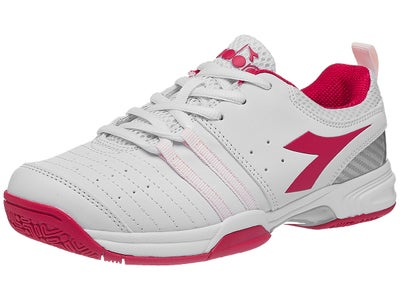 Diadora Junior Tennis Shoes Tennis Warehouse