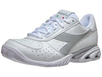 Diadora Women's Tennis Shoes Tennis Warehouse