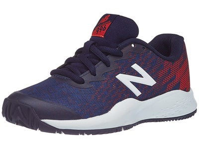 nouveau concept d2324 baf9b New Balance Junior Tennis Shoes - Tennis Warehouse