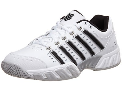 K Swiss Bigshot Light Men S Tennis Shoes Tennis Warehouse