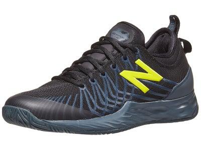 nouveau concept 5dc3c 0a542 Wide (2E) New Balance Men's Tennis Shoes - Tennis Warehouse