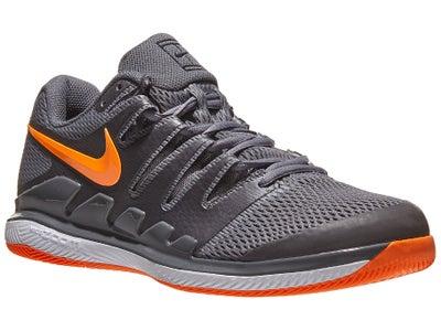 Nike Air Zoom Vapor X Men's Tennis Shoes - Tennis Warehouse