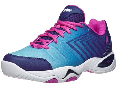Wide Fitting Prince Women's Tennis