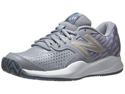 cheap for discount 4c76e 47cf5 New Balance Women's 696 Tennis Shoe - Tennis Warehouse
