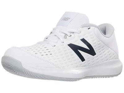 new balance women's 696v3 hard court tennis shoe