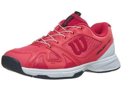 Wilson Junior Tennis Shoes Tennis Warehouse
