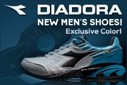 New Diadora Shoe