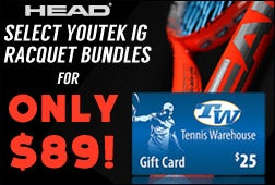 Head Racquet Bundle