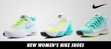 New Nike Womens Shoes