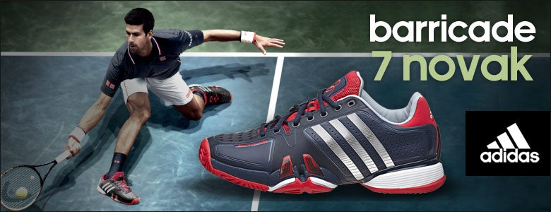 Adidas Novak Shoe