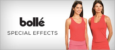 Bolle Women's Special Effects Collection