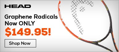 Head Graphene Radical Sale