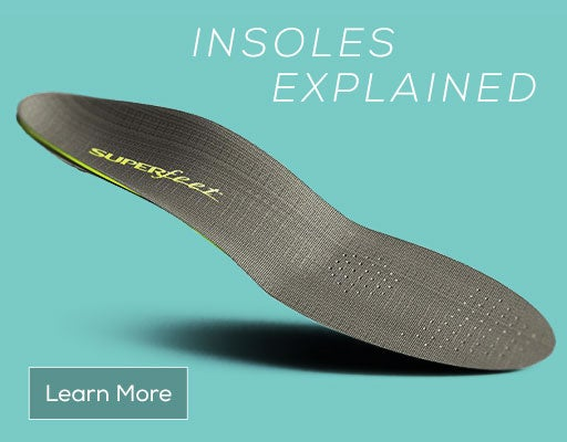 Insoles Explained (update link)