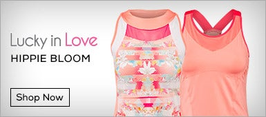 Lucky In Love, Hippie Bloom, Shop Now!