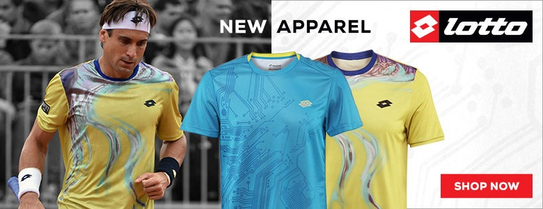 Lotto - New Apparel