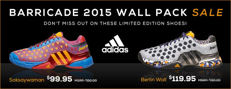 Barricade 2015 Wall Pack SALE