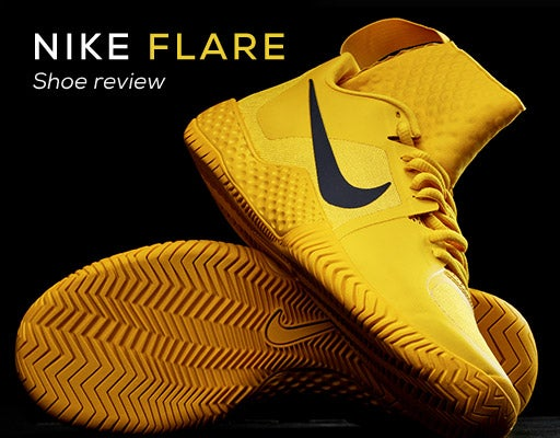 Nike Flare Review