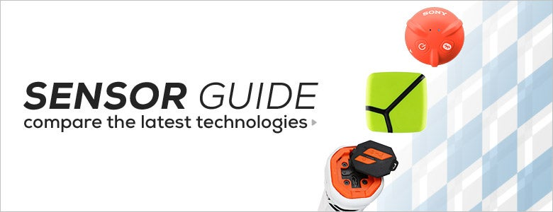 Sensor Guide, compare the latest technologies.