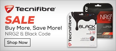 Tecnifibre Sale, Buy More, Save More!