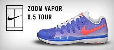 Nike Men's Zoom Vapor 9.5 Tour