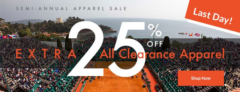 Apparel Liquidation Sale
