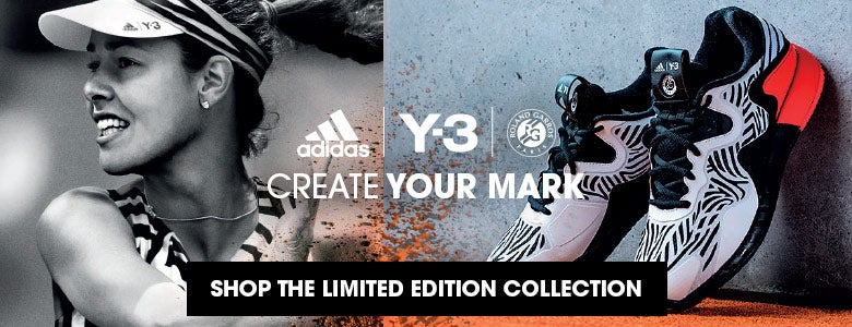 Adidas Y-3 RG Collection