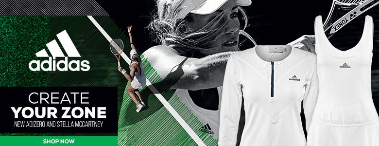 Adidas Women's Create Your Zone