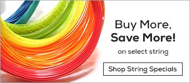 Buy More Save More on String