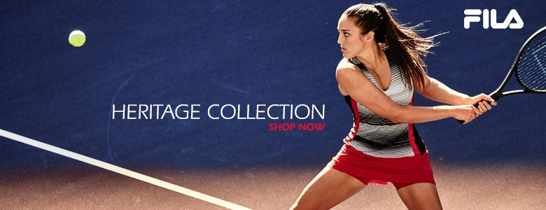 Fila Women's Heritage Collection