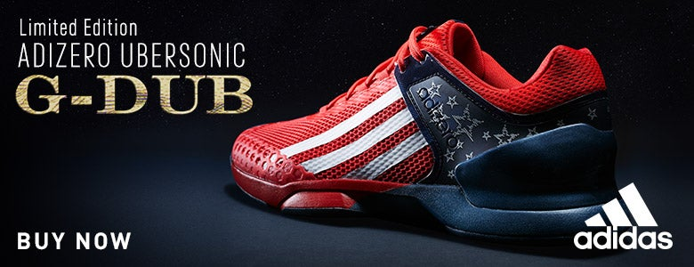Buy the Limited Edition Adidas G-Dub now!