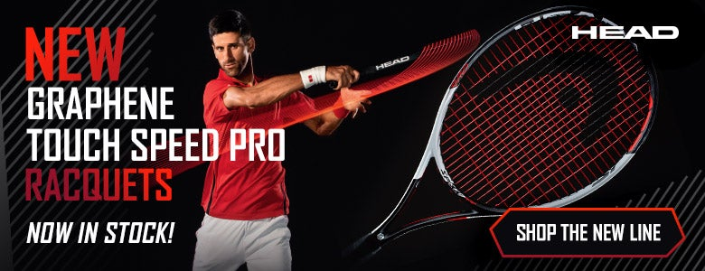 Head Graphene Speed Touch Pro