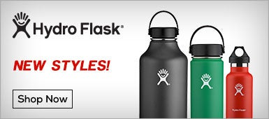 Hydro Flask New Styles