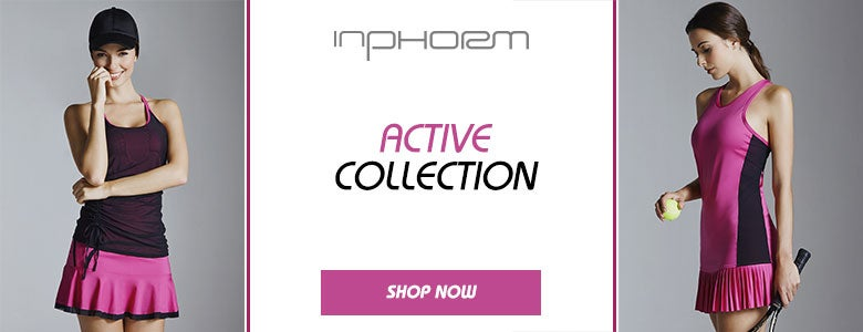 Inphorm Active Collection