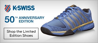 K Swiss 50th Anniversary Shoes