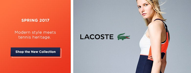 Lacoste Spring Womens