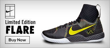 Nike Limited Edition Flare