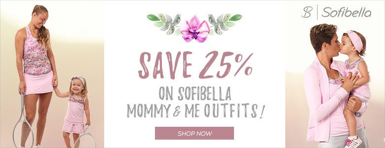 Sofibella Mommy and Me Sale