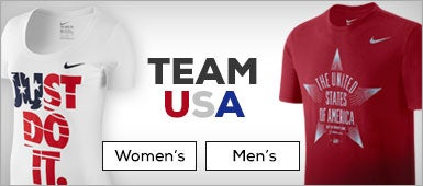 Men's/Women's Team USA