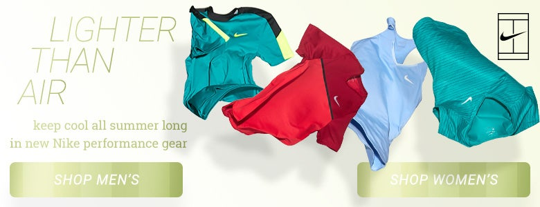 Shop Nike Summer Apparel
