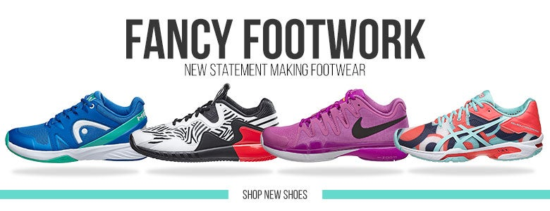 Fancy Footwork Women's
