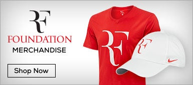 RF Foundation Merchandise