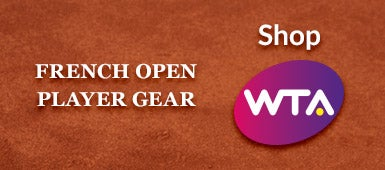 Shop Roland Garros WTA Gear