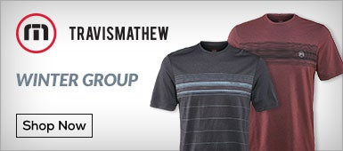 Travis Mathew Winter Group