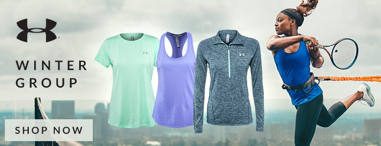 Under Armour Fall Group