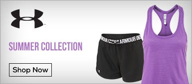 Women's Under Armour Summer Collection