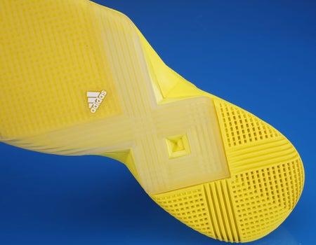 Tennis Warehouse adidas adizero Ubersonic 3 Women's Shoe