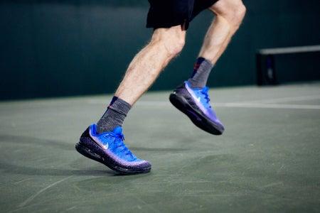 Nike Air Zoom Vapor X Knit Review - Tennis Warehouse