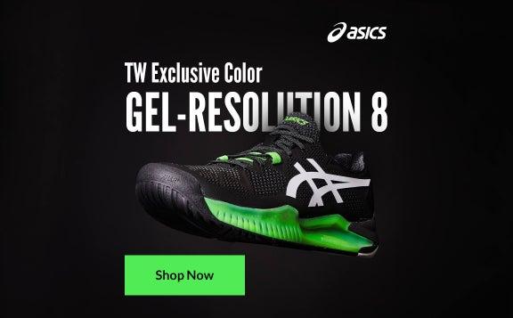 TW Exclusive GEL-Resolution 8