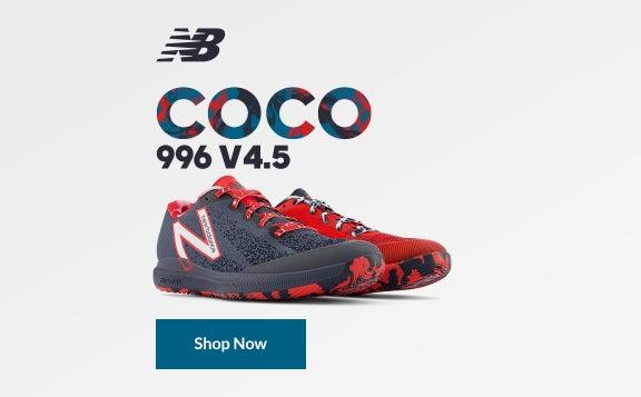 Coco's New Balance 996v4.5