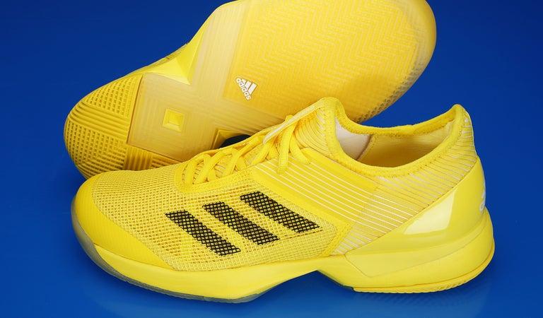 adidas adizero Ubersonic 3 Women's Shoe